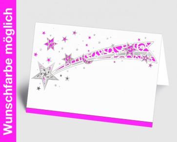 Logo-Weihnachtskarte 1518415 in Ihrer Wunschfarbe