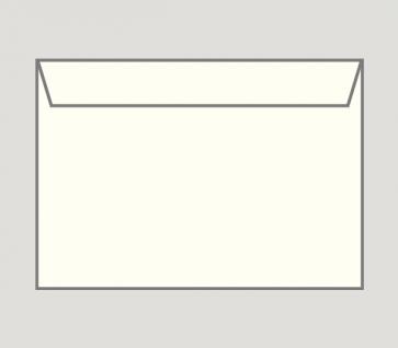 925 Kuvert SELBSTKLEBEND in naturweiß, B6-Format