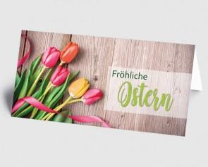 Osterkarte 1519126 Fröhliche Ostern