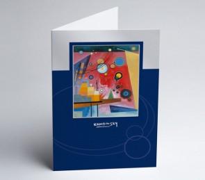 Grusskarte 150999-112 Kunst, graphisch