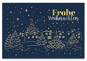 Weihnachtskarte 9305_844