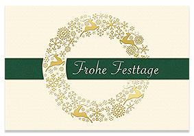 Weihnachtskarte 9345_834